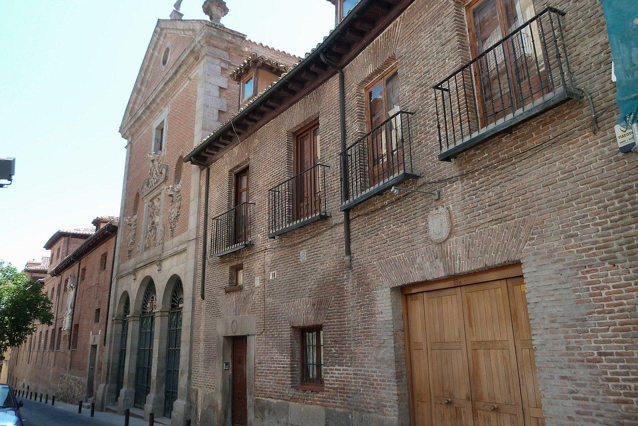 Convento de las Trinitarias Descalzas (Madrid)