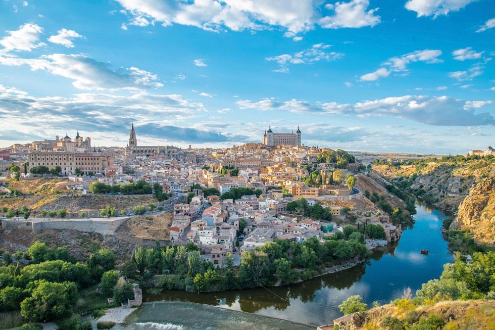 Excursiones guiadas a Toledo