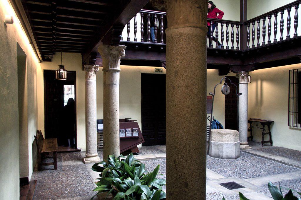 Visitas guiadas a Alcalá de Henares