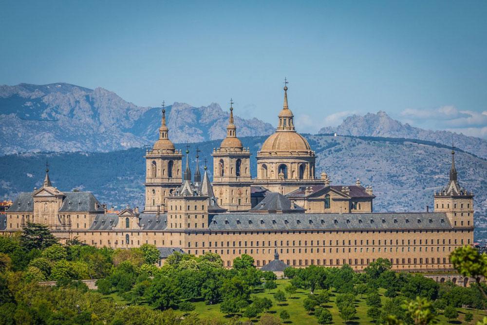 Visitas guiadas a El Escorial