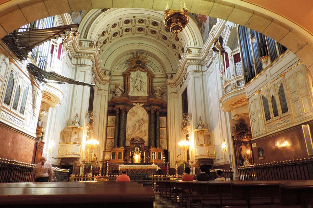 Monasterio de las Reales Descalzas