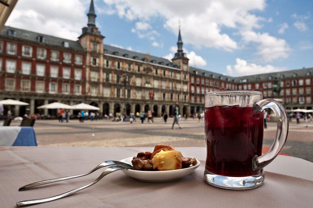 Madrid Gastronómico