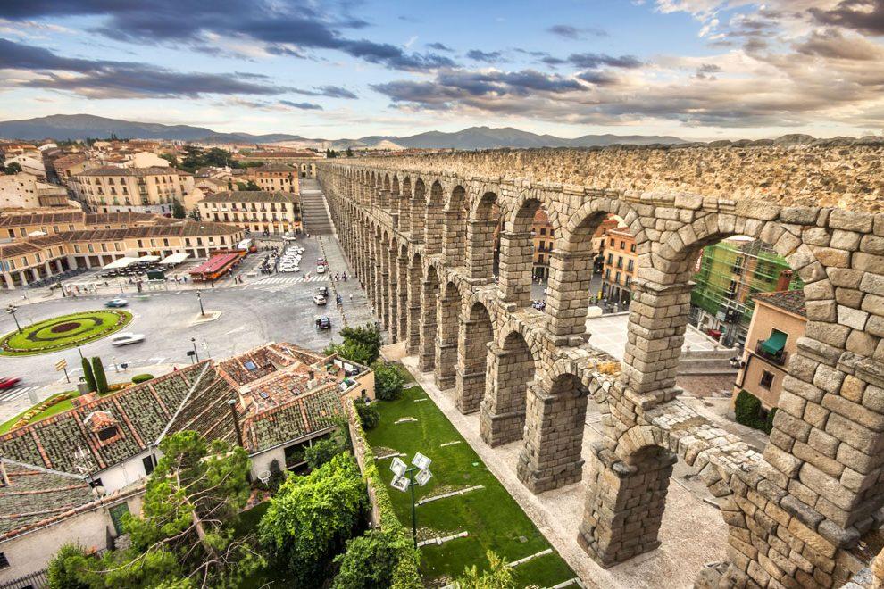 Visitas guiadas a Segovia